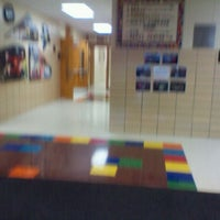 Photo taken at Fairmeadows Elementary by Maggie M. on 2/21/2012