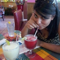 """Photo taken at Tio Chu Cho Dos Mexican Restaurant by Jason """"Danger"""" D. on 8/2/2012"""