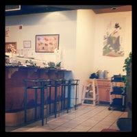Photo taken at Tokyo Sushi by Tash M. on 6/15/2012
