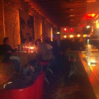 Photo taken at Rosso by Hans V. on 3/9/2012