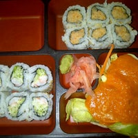 Photo taken at Jani Chinese & Japanese Restaurant by __TR3V on 7/5/2012