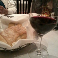 Photo taken at Barona - Italian Cucina by Nancy V. on 4/28/2012