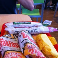 Photo taken at Del Taco by Radean D. on 9/7/2012
