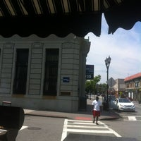 Photo taken at Capital One Bank by Jerome C. on 7/9/2012