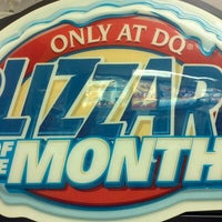 Photo taken at Dairy Queen by Frances B. on 7/7/2012