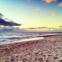 Photo taken at Cottesloe Beach by Ioan S. on 4/20/2012