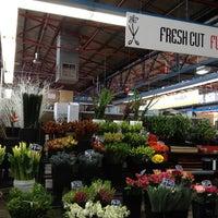 Photo taken at Prahran Market by Daun C. on 7/24/2012