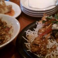 Photo taken at Pei Wei by Jake W. on 5/8/2012