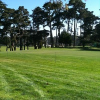 Photo taken at The Oympic Club Golf Course by Denise M. on 6/10/2012