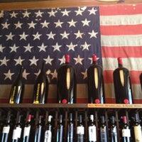 Photo taken at Bounty Hunter Wine Bar & Smokin' BBQ by Joel on 6/20/2012