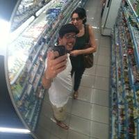 Photo taken at Drogaria Araujo by Felipe M. on 3/17/2012