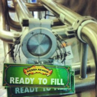 Photo taken at Sierra Nevada Brewing Co. by Stephane C. on 7/18/2012