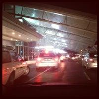 Photo taken at T3 Qantas Domestic Terminal by Ferdy O. on 6/3/2012