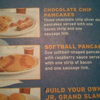 Photo taken at Denny's by Lisa O. on 8/4/2012