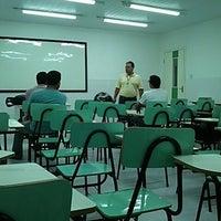 Photo taken at Fanese - Campus Santo Antônio by José Carlos T. on 8/2/2012