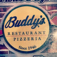 Photo taken at Buddy's Pizza by Jeff P. on 7/28/2012