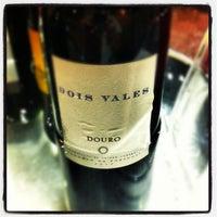 Photo taken at Bistro vinos Suiza by Santi C. on 8/22/2012