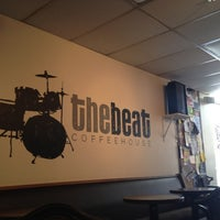 Photo taken at The Beat Coffeehouse by Jason S. on 5/19/2012