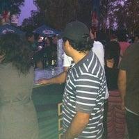 Photo taken at Feria de Leon by Dandy S. on 5/11/2012