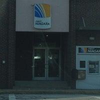 Photo taken at First Niagara Bank by Demetreis D. on 6/19/2012