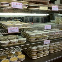 Photo taken at Yee Shun Dairy Company by Annis L. on 2/28/2012