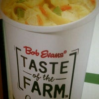 Photo taken at Bob Evans Restaurant by My Coupon D. on 3/7/2012