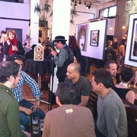 Photo taken at 111 Minna Gallery by Erica J. S. on 5/26/2012