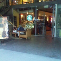 Photo taken at Starbucks by Tirano Manu S. on 3/28/2012