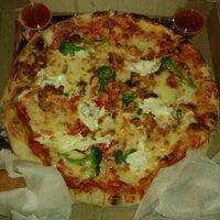 Photo taken at Caffe Pompei by Douglas T. on 4/17/2012