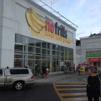 Photo taken at Peter's No Frills by Daniel P. on 7/22/2012