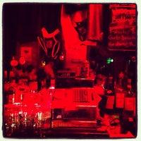Photo taken at The Buccaneer by Lauren R. on 2/25/2012