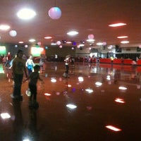 Photo taken at Aurora Skate Center by Maeve R. on 3/2/2012