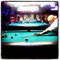 Photo taken at Shotz Sport Lounge by Jesse H. on 5/13/2012