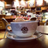 Photo taken at The Coffee Bean by sayhuat l. on 5/2/2012