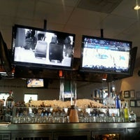 Photo taken at Brick House Tavern + Tap by Kyle S. on 3/16/2012