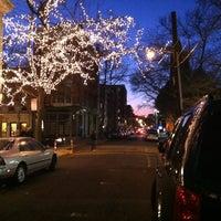 Photo taken at Church Square Park by Kristin M. on 2/17/2012