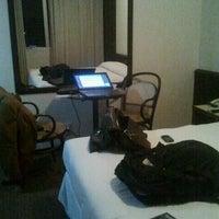 Photo taken at Tulip Inn Centro Histórico Hotel by Julio L. on 8/16/2012