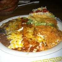 Photo taken at Mexi Casa by Thomas F. on 3/15/2012