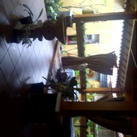 Photo taken at Le'mongrass Spa by maghfira a. on 4/29/2012