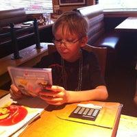 Photo taken at Applebee's by Adam B. on 3/28/2012