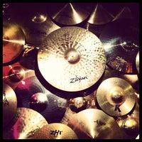 Photo taken at Hard Rock Cafe Boston by Matt P. on 7/26/2012