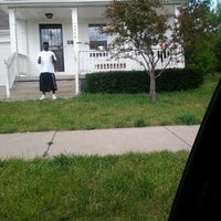 Photo taken at East Side Detroit by Tootpenny @. on 6/6/2012