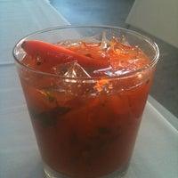 Photo taken at T'afia Restaurant by sozavac on 4/5/2012