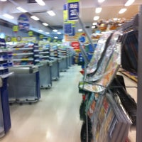 Photo taken at Carrefour by Fernando C. on 4/3/2012