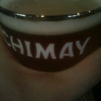 Photo taken at Sharp Edge Beer Emporium by Frank K. on 3/16/2012