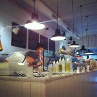 Photo taken at Panela & CO by Shoko Y. on 8/27/2012