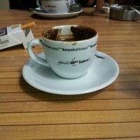 Photo taken at YKM by Ulaş Ö. on 4/7/2012