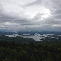 Photo taken at Mt Morgan Summit by Ashley C. on 6/5/2012