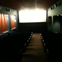 Photo taken at Anteo Spazio Cinema by Luca on 5/16/2012
