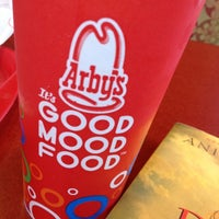 Photo taken at Arby's by Cynthia L. on 6/7/2012